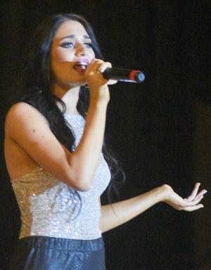 Alyssa Regira Marino