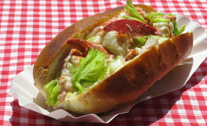 A lobster roll fundraiser will be held by an Attleboro church.