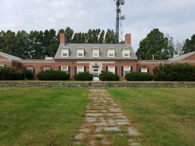 Gov. Dan McKee is asking lawmakers for $1.7 million to rehab the State Police barracks on East Main Road in Portsmouth.