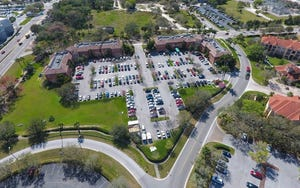 A medical office complex has been sold for $21.425 million in Bradenton.