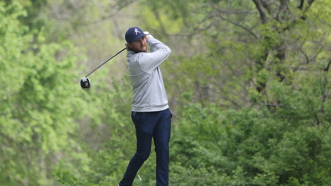 Washburn's Andrew Beckler capped off a historic season with the ultimate honor, receiving the Jack Nicklaus Division II National Player of the Year award on Sunday.
