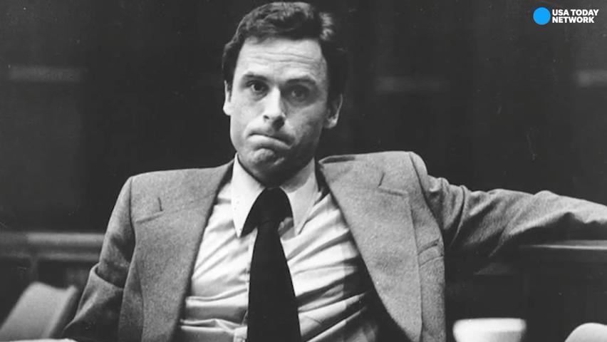 Notorious serial killer Ted Bundy still a suspect in NJ murders