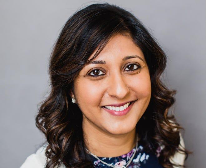 Chavi Khanna Koneru is the executive director of North Carolina Asian Americans Together.