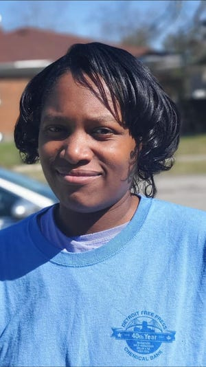 Marishia Gipson, 42, of Redford Township