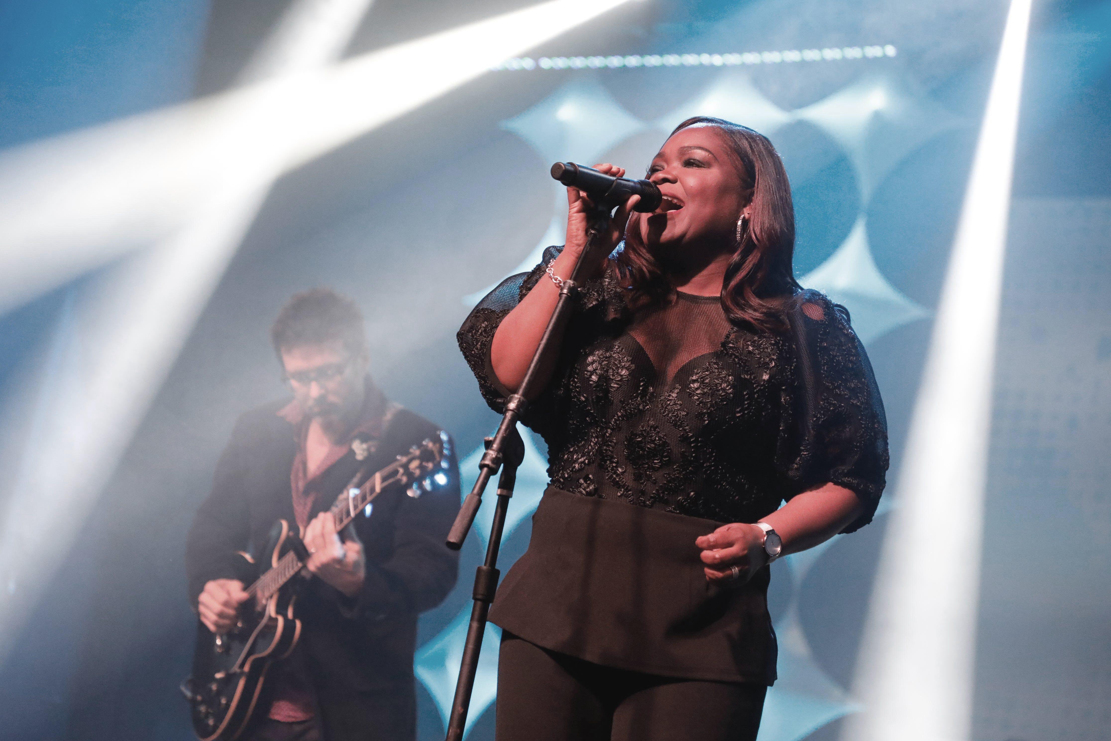 Blues Music Awards 2021: Shemekia Copeland, Christone  Kingfish  Ingram among big winners