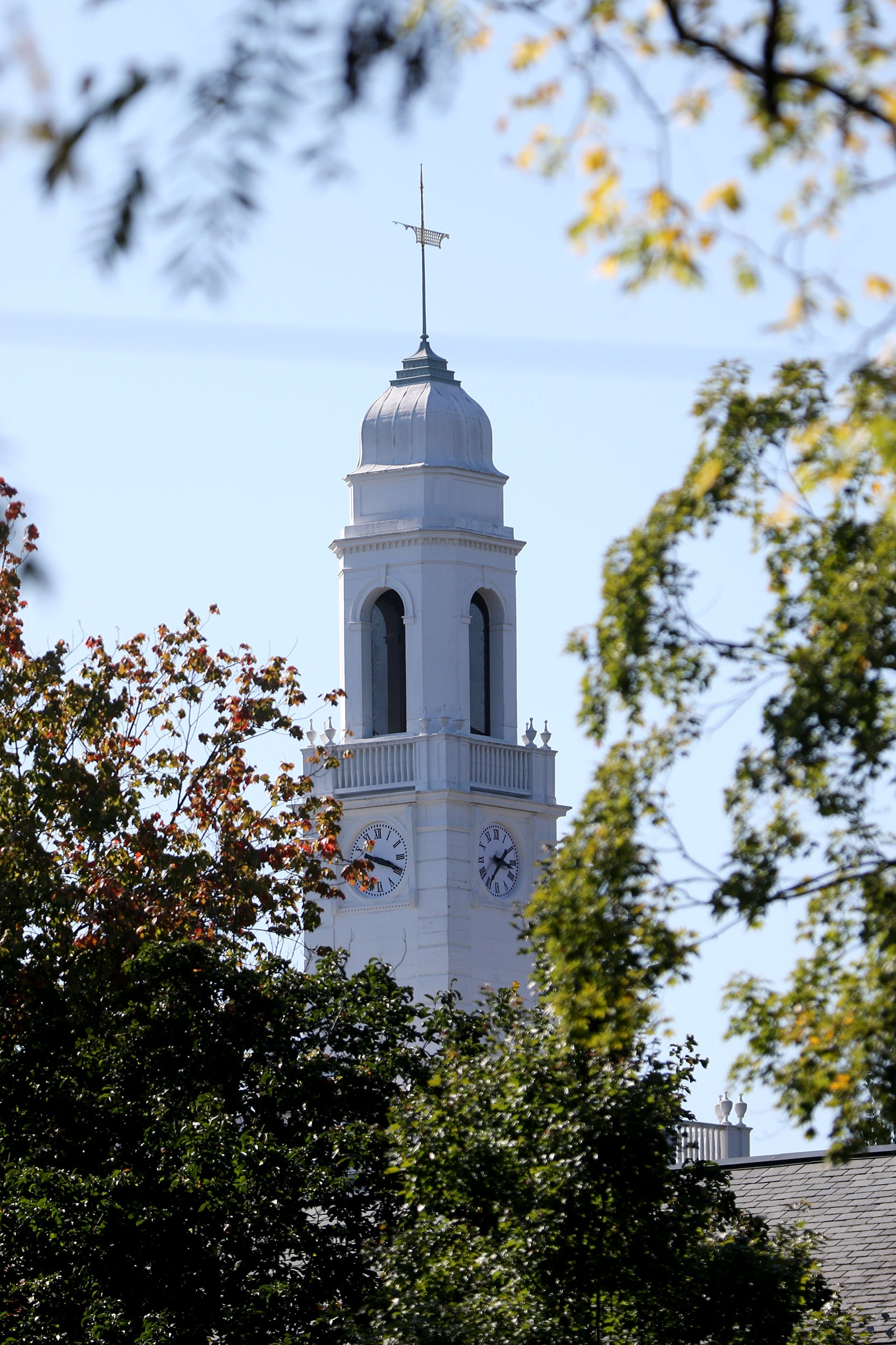 In recent years Drew University has grown its programs, adding new majors, minors and combined degree offerings.