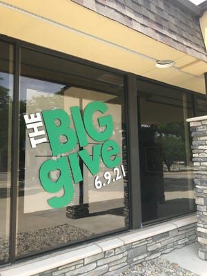 The Community Foundation of St. Clair County will host the Big Give on Wednesday, June 9, 2021.