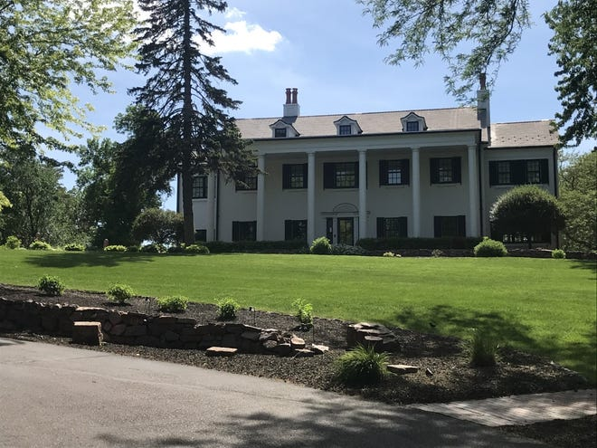 4601 S. Minnesota Ave. topped the Sioux Falls area house sales for the week of May 17.