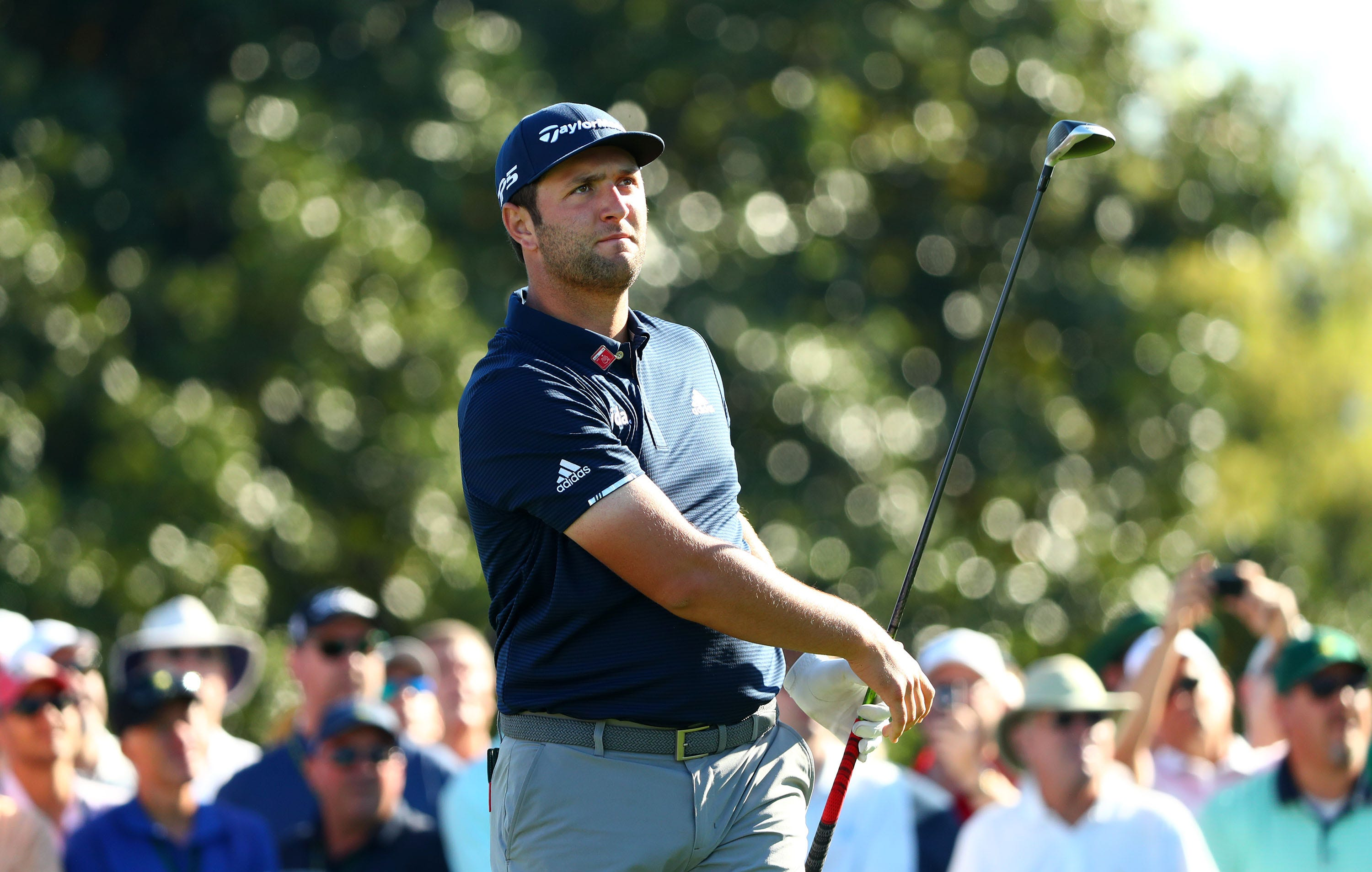 BetMGM pays out bets on Jon Rahm at the Memorial Tournament