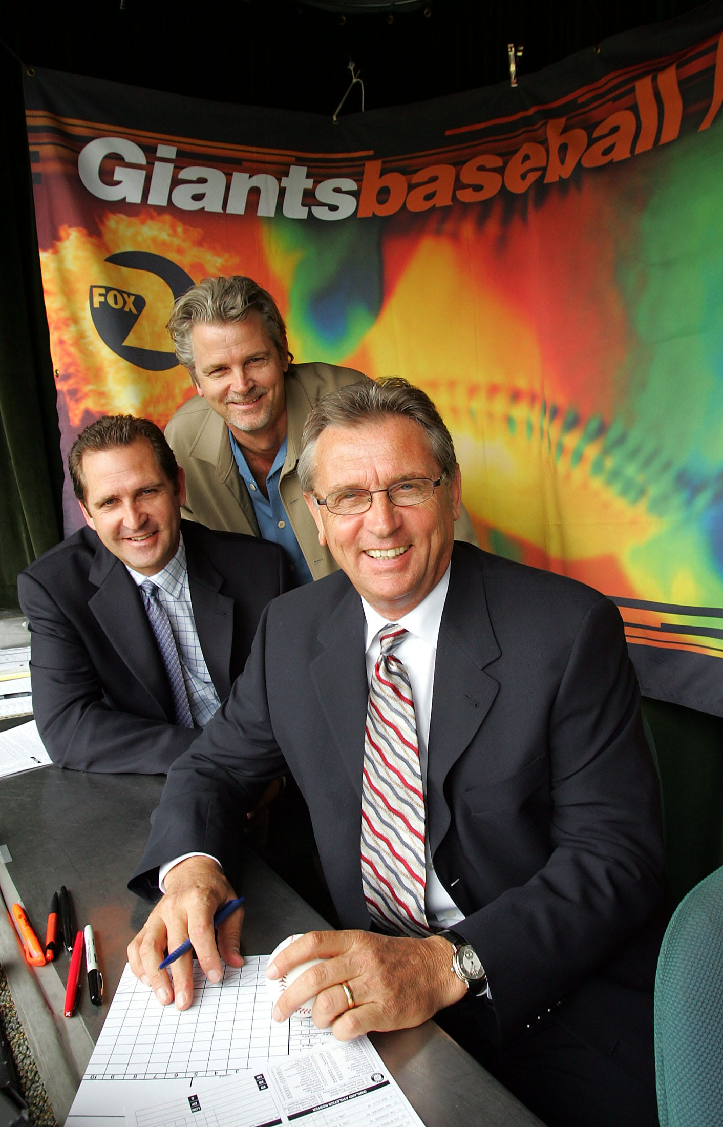 S.F. Giants broadcaster Duane Kuiper to miss games while undergoing chemotherapy treatment