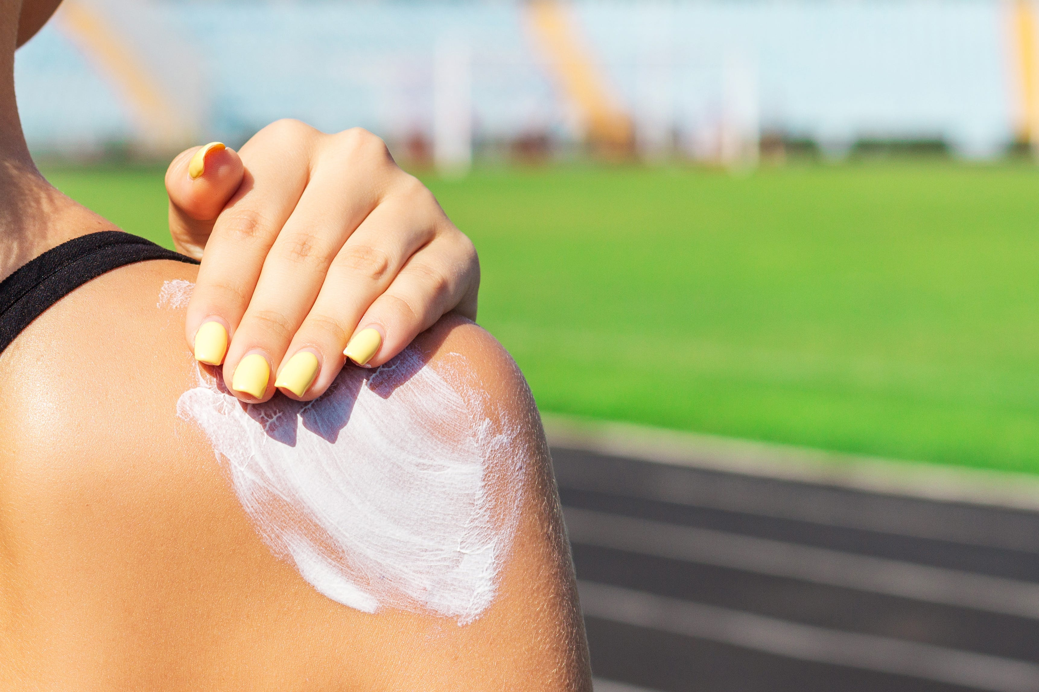 Summer's here: What you should know about SPF