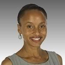 Charlice Hurst is an assistant professor of organizational behavior at the University of Notre Dame Mendoza College of Business.