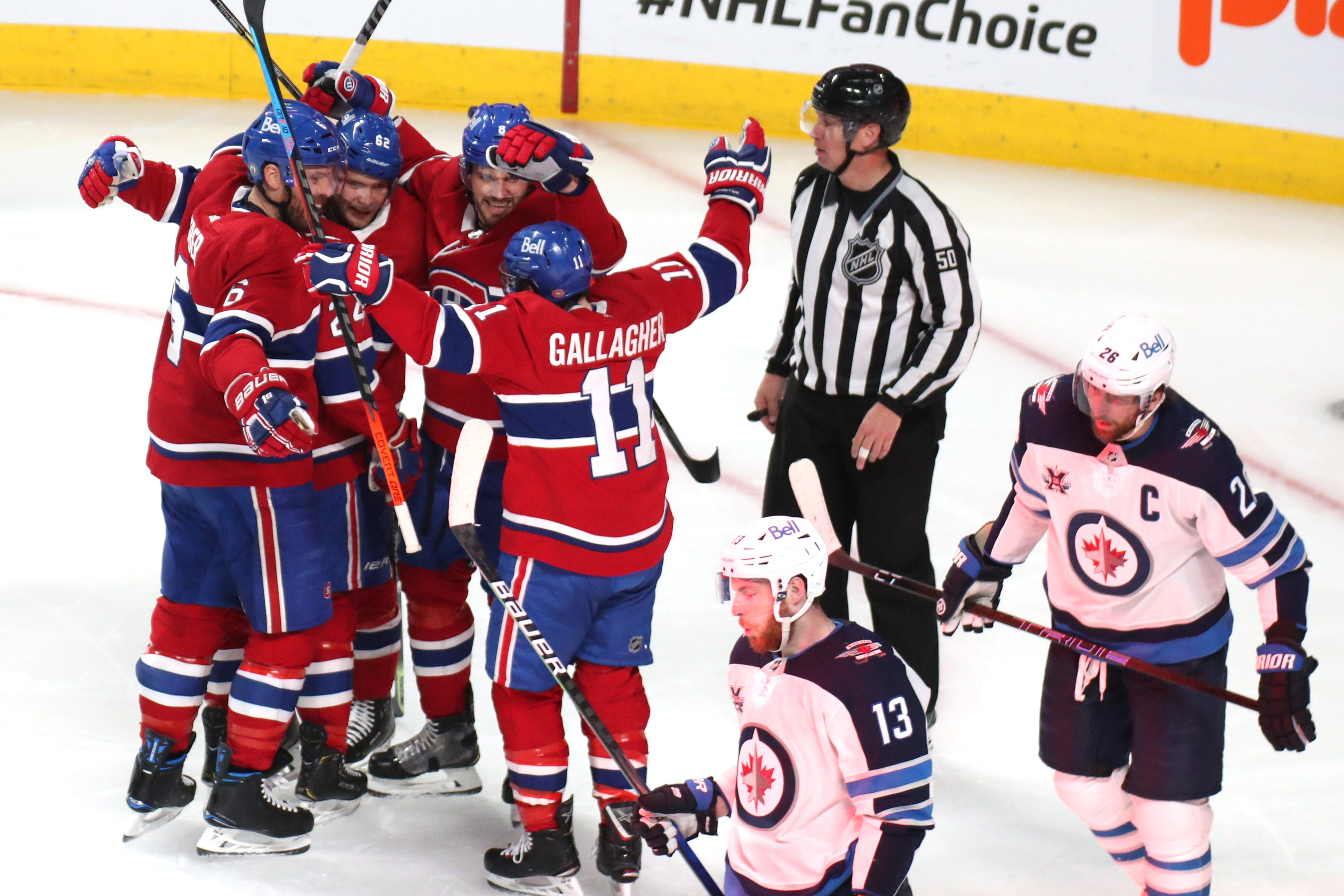 Troubling signs: Where the Winnipeg Jets, Colorado Avalanche and Carolina Hurricanes stand in NHL playoffs