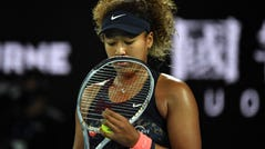 Weeks after Japanese star Naomi Osaka caused a stir at the French Open by announcing that she will refuse to carry out any media activity at the tournament, Osaka confirmed she will not play in Wimbleton.