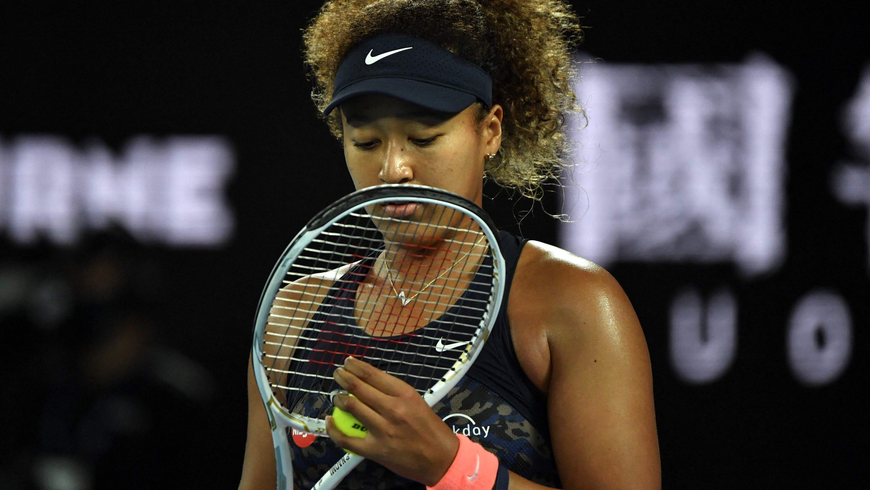 Naomi Osaka withdraws from Wimbledon but will play at Tokyo Olympics