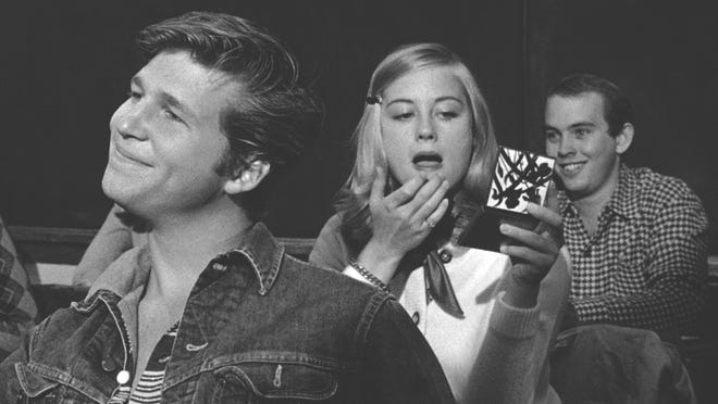 """""""The Last Picture Show"""" will help open AFS Cinema back up to the public."""