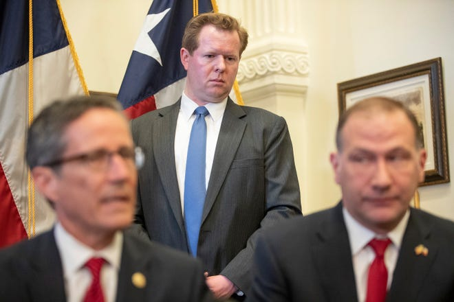 """During a recent Senate hearing, Public Utility CommissionChairman Peter Lake called Texas' energy market a """"crisis-based business model"""" — one that pushes utilities to keep the grid on the edge of its capacity."""