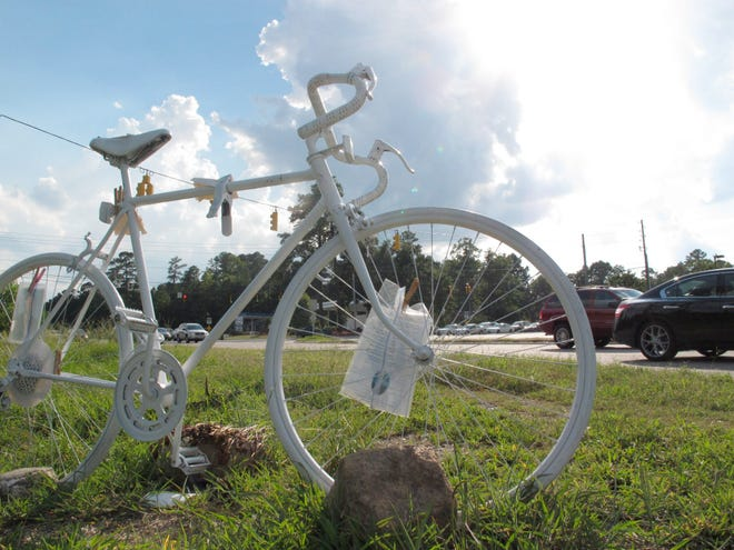 On May 7, 2020 Danny Greenhalgh was struck and killed along Penzance Boulevard at Musket Lane in Fort Myers while riding his bicycle on a road near his home.