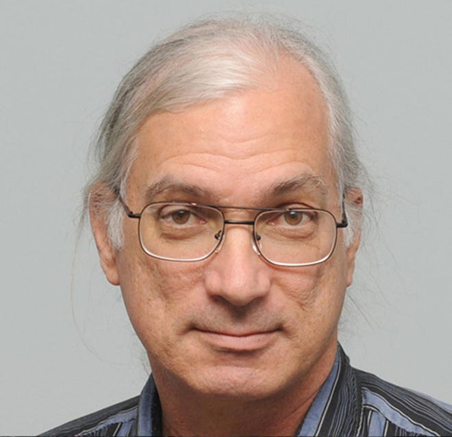 Eric Marotta