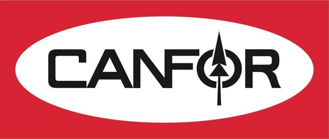 Canfor is a leading integrated forest products company based in Canada with interests in British Columbia, Alberta, North Carolina, South Carolina, Alabama, Georgia, Mississippi and Arkansas, as well as in Sweden.