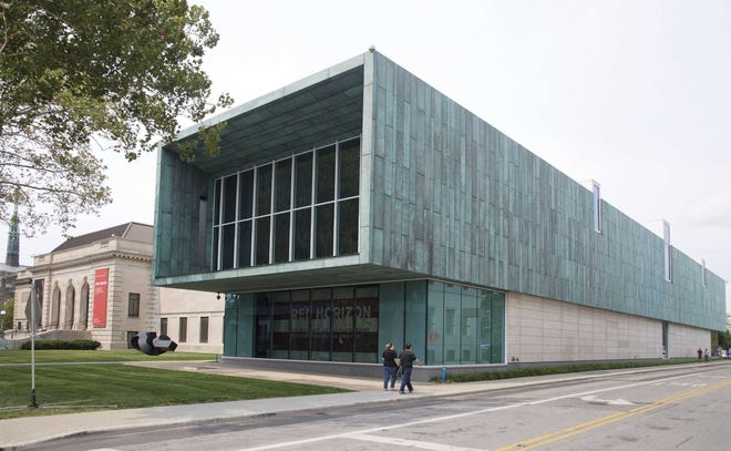 The Columbus Museum of Art is offering a free admission program to local youth, Columbus City Schools students and their caregiviers that is funded bya $75,000 grant through a Battelle STEM Grant Program.
