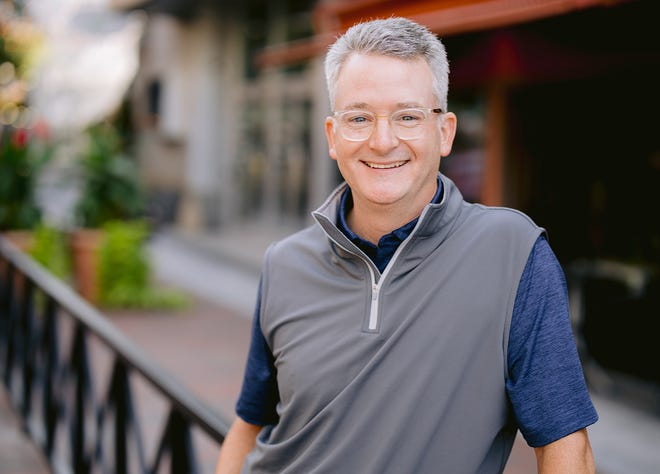 Tom Walker, president and CEO of Rev1 Ventures, a Columbus venture capital firm