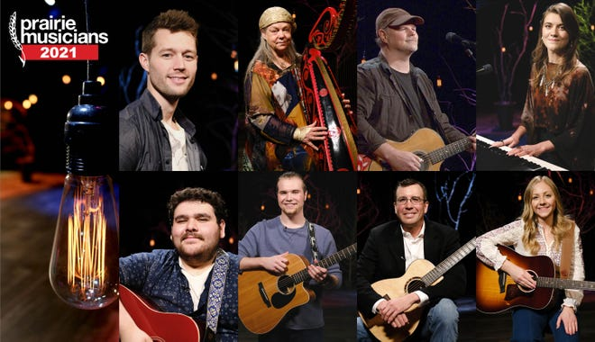 Thirty-minute sets from ELSKA, Jeff James, Thomas Anderson, Hailey James, Abraham Tabares Jr., Andrew McFarlane, Tyler Herwig and Ann Heymann premiere at 9:00 p.m. each Thursday beginning June 17 and will be available on the PBS Video app and on Prairie Public's YouTube channel.