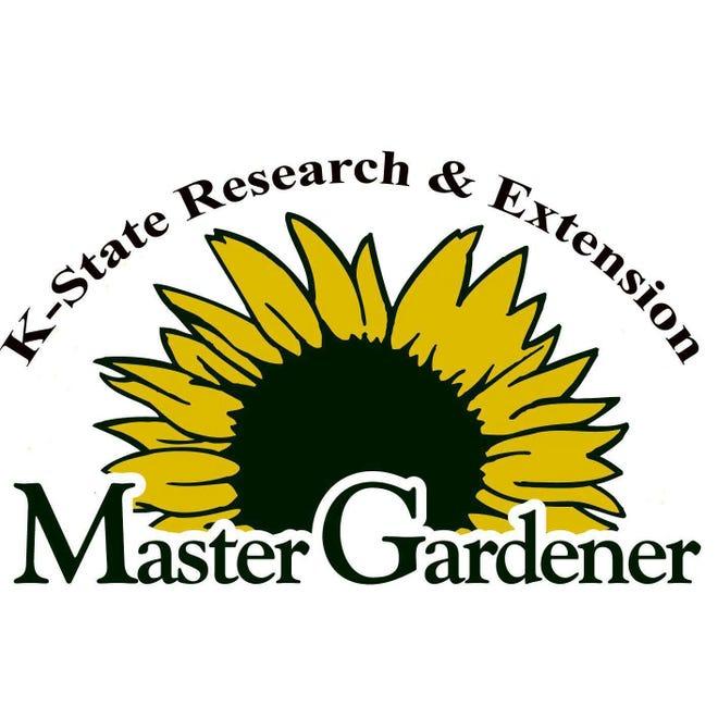 Master Gardener logo.