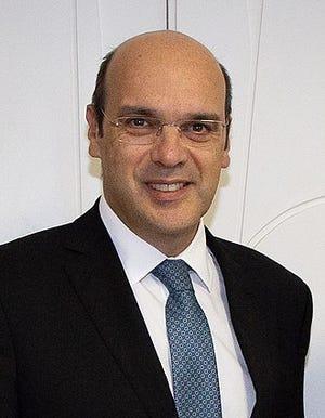 Pedro Siza Vieira, Portugal's Economy Minister.