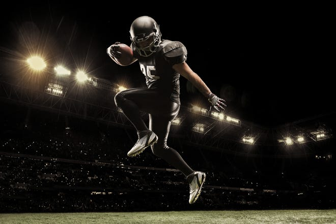 High-risk sports for ACL injuries include basketball, football and soccer.
