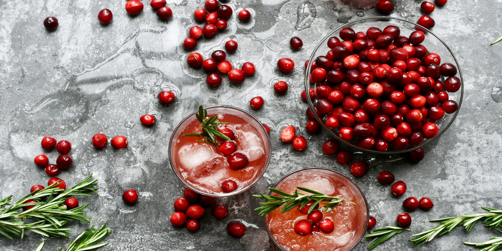 Check Out The Benefits Of Cranberries