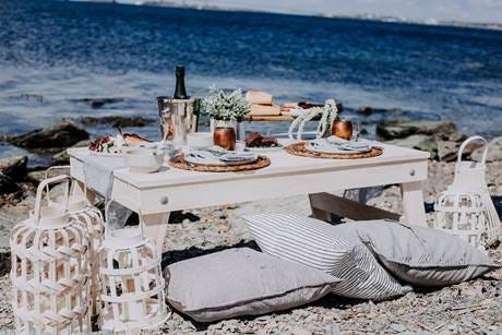 Stoneacre Hospitality Group is now offering Stoneacre Picnics.