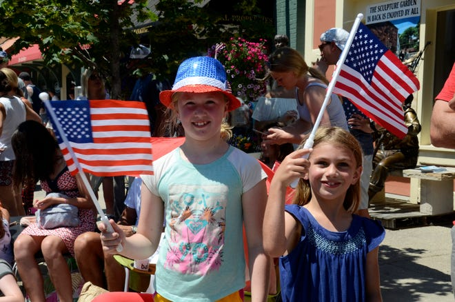 The Harbor Springs City Council on Monday approved a return of the local July 4 parade this year following a 2020 hiatus.