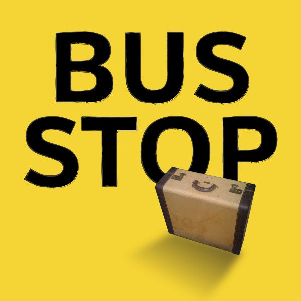 'Bus Stop' will take the stage at Limelight Theatre on June 13.