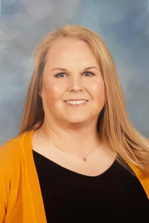 Barbara Brinkman is the assistant principal at Cunningham Middle School at South Park. She was recognized by the Texas Association of Secondary School Principals as the Region 2 Middle School Assistant Principal of the Year for 2021-2022.