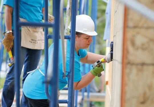 With its expansion in Middlesex County and Plainfield last November, Morris Habitat for Humanity brings 17 affordable homes to Middlesex County.