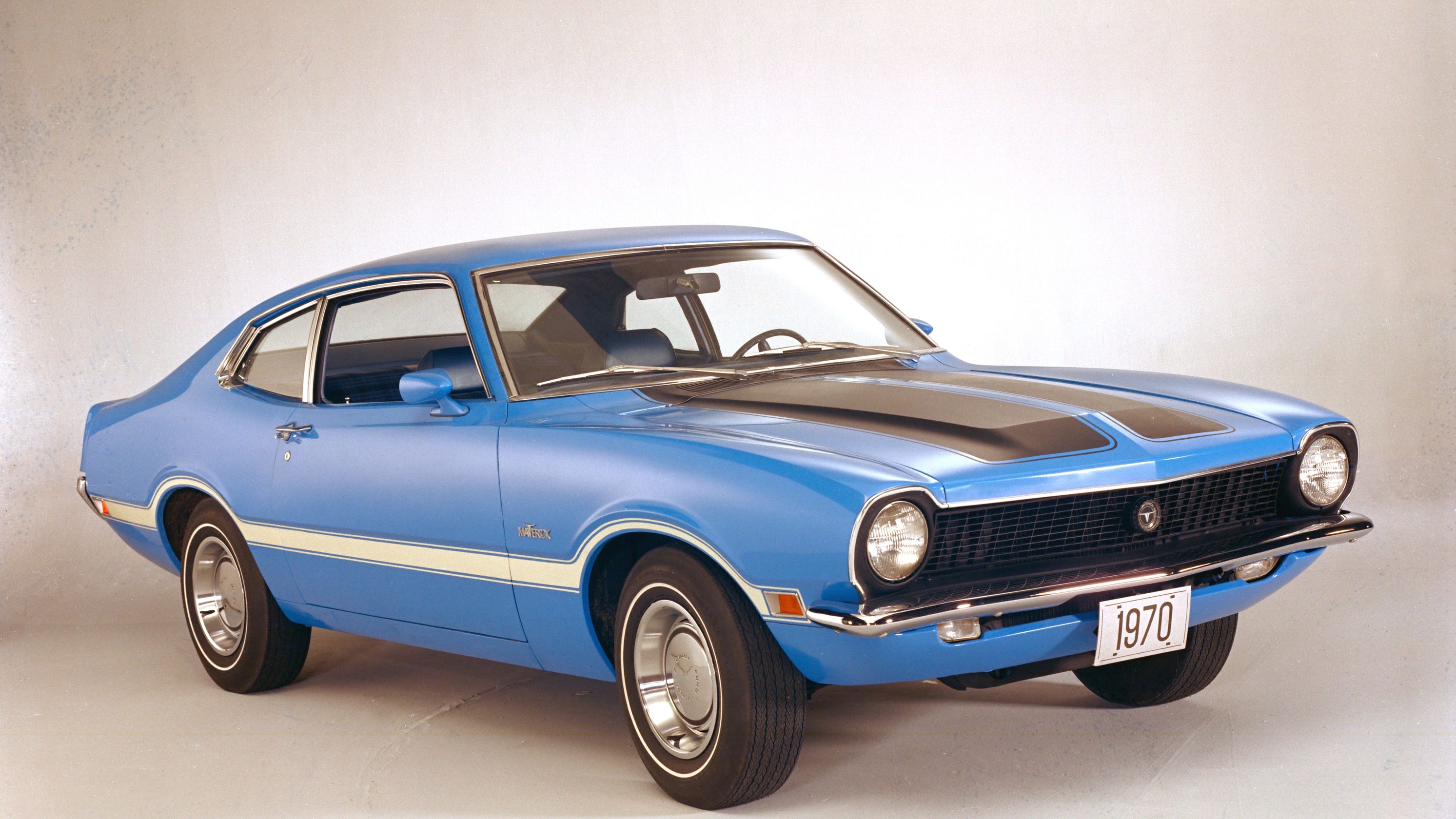 How the long-discontinued Ford Maverick sedan evolved into a compact pickup
