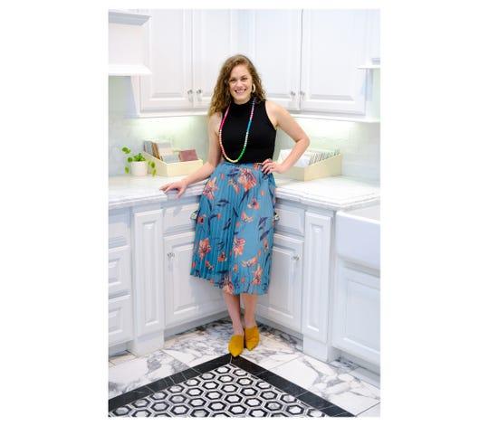 Lauren Hein of Clayton Tile
