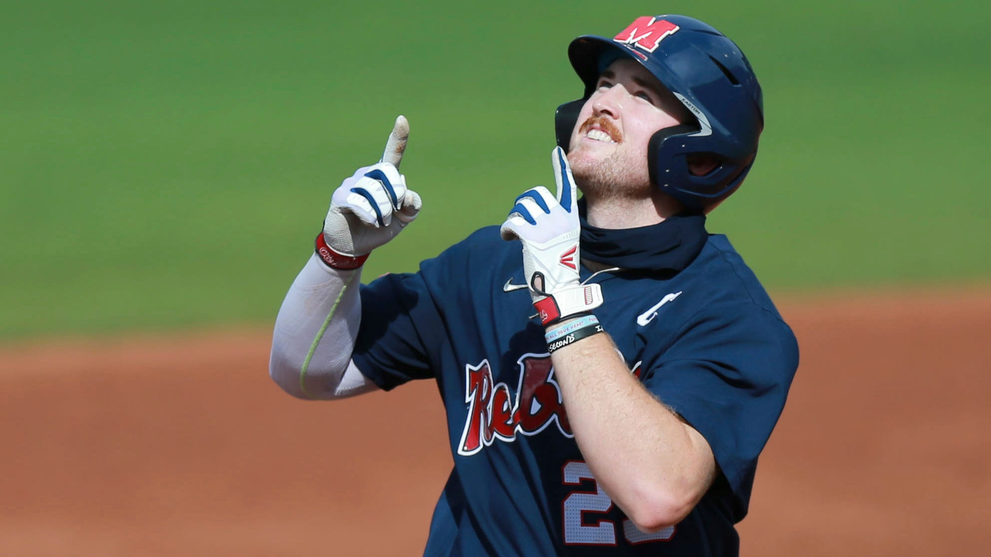 How to watch Ole Miss vs. Arizona baseball on TV, live stream plus schedule, game times