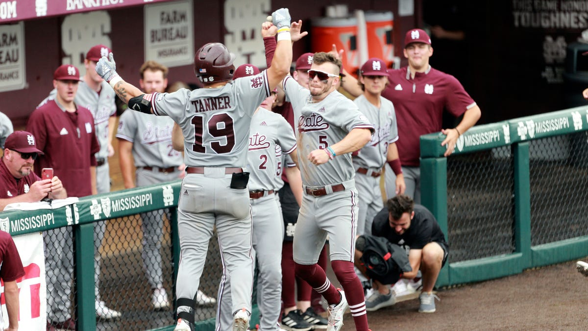 A look at Mississippi State vs. Campbell baseball in 2021 NCAA Starkville Regional final