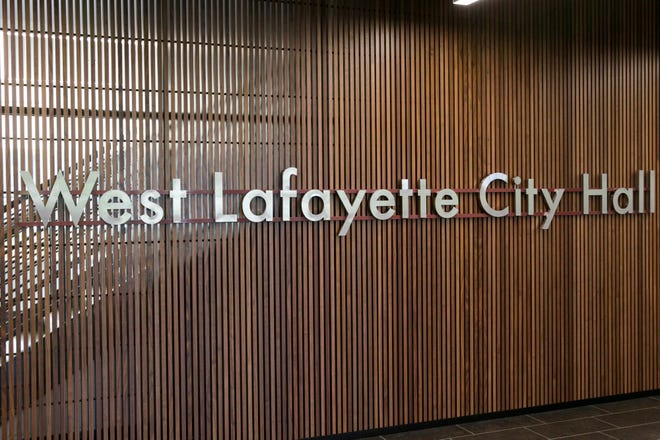 File: West Lafayette City Hall