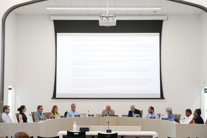 File: West Lafayette City Council