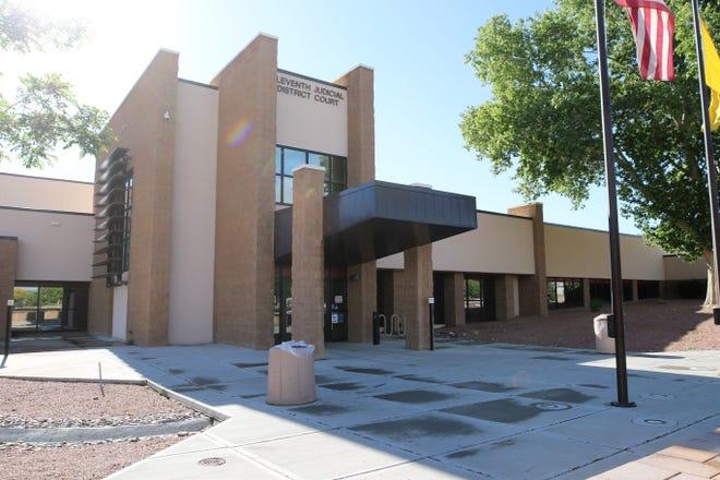 Aztec District Court