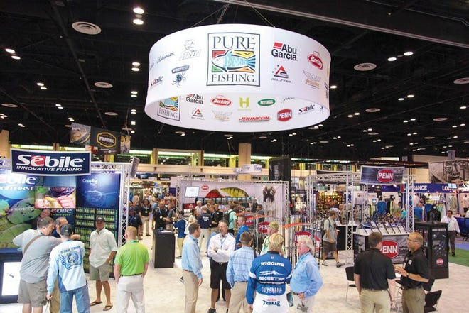 ICAST is the place for networking and sales transactions for the coming sales year.  Retail buyers participate in shows that restrict admission and define product orders.  The media will be on hand to educate fishing consumers on what to look for in the coming months.