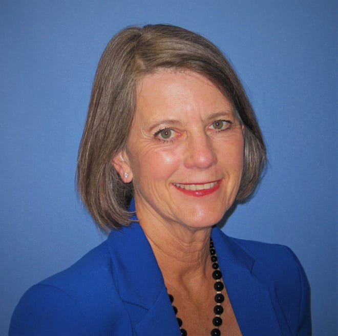 Leslie Caviglia will be Visalia's next city manager after Randy Groom retires in September.