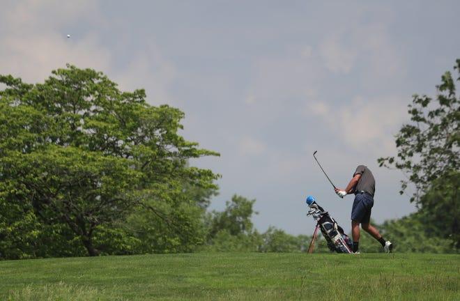 The Willie E. Gladden, Sr. Golf Classic will raise money for Asheboro students this Saturday.