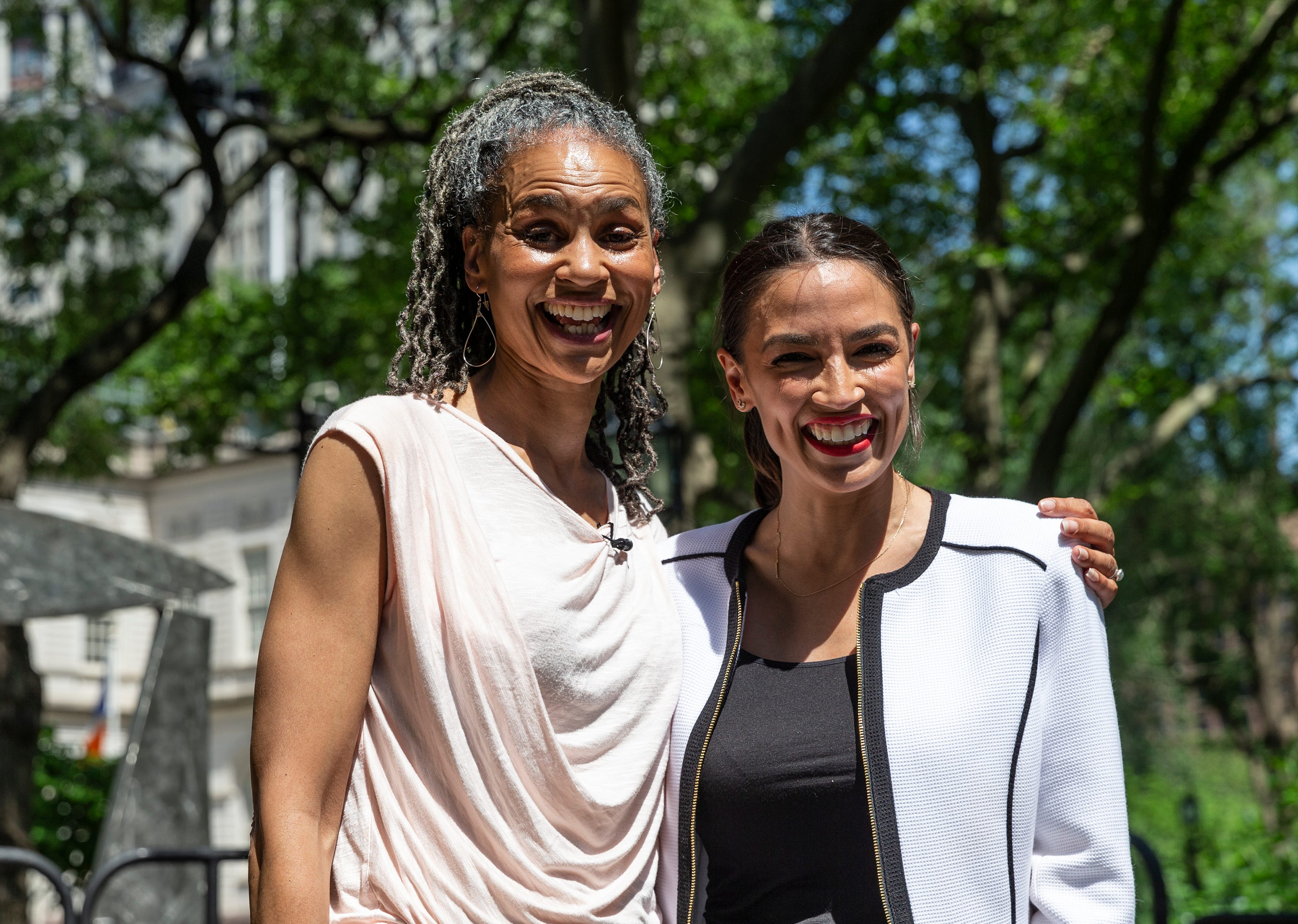 Progressives unite around one candidate in NYC mayor s race. Will it be enough to win the  post-COVID moment ?