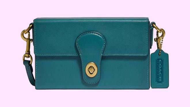 There's all sorts of crossbodies on sale, in almost every color!