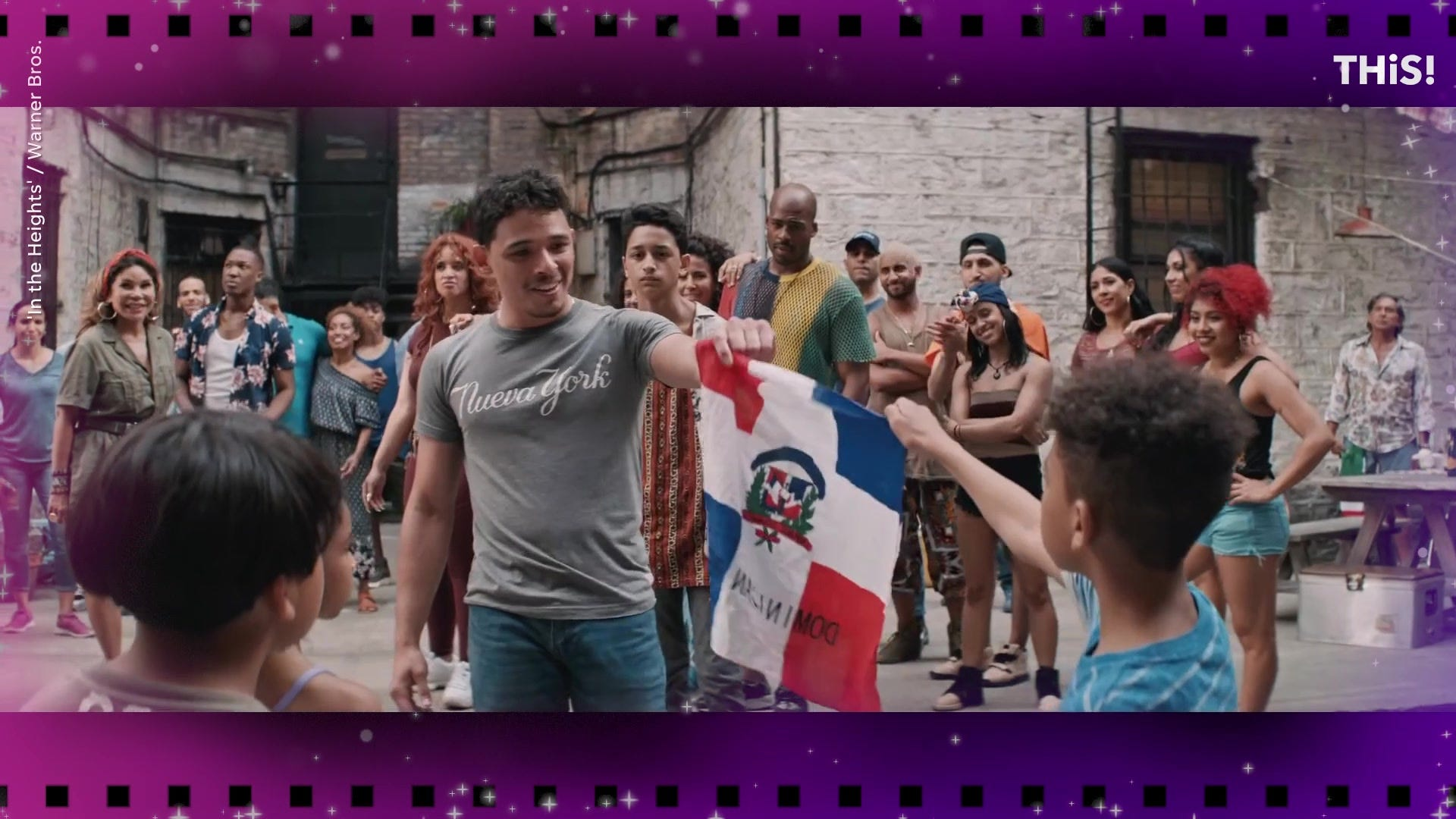 Trailer Tuesdays: 'In the Heights' and the best movie adaptations of Broadway musicals