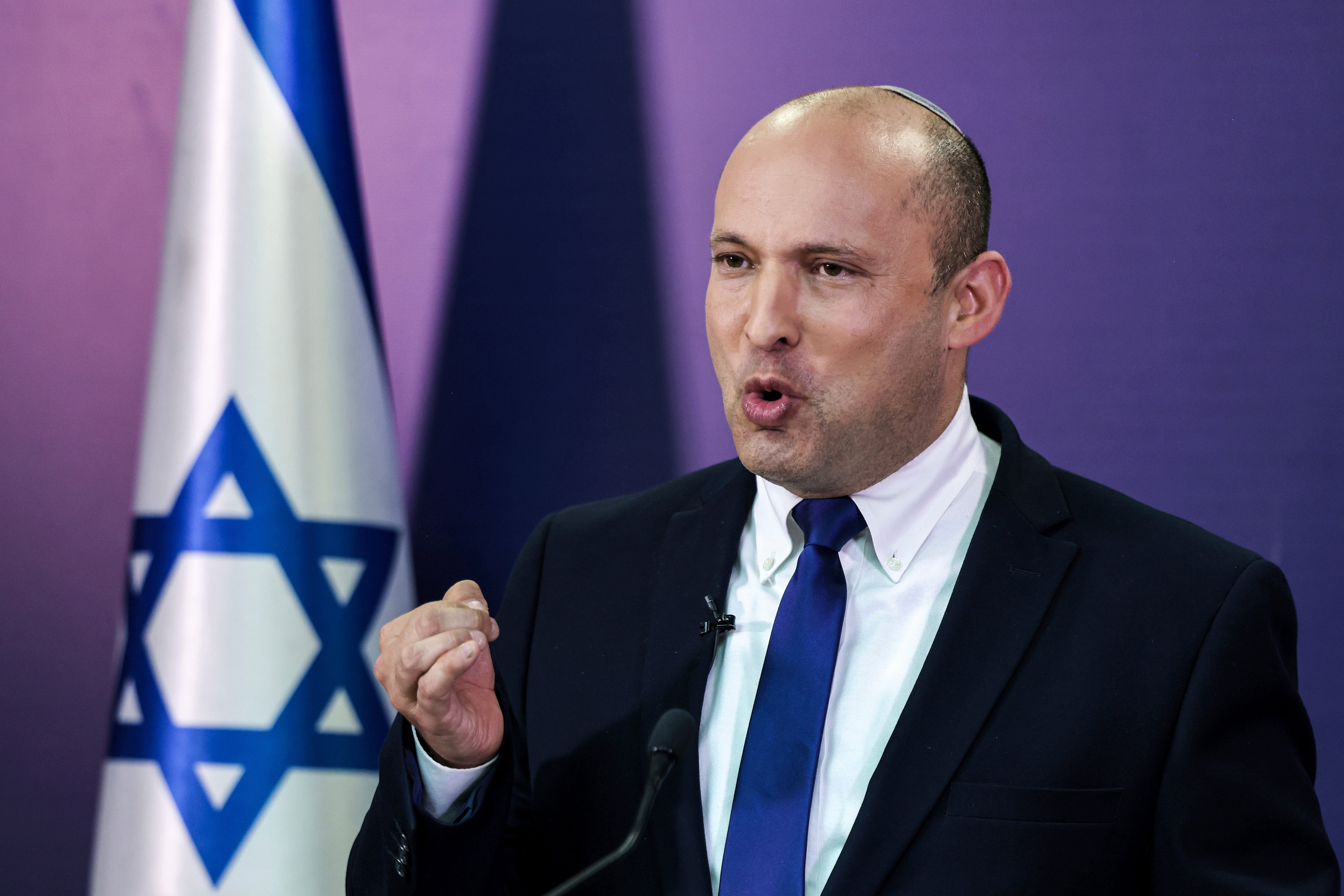 Who is Naftali Bennet, Israel s next prime minister if Benjamin Netanyahu is ousted?